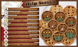 Free Hidden Object Games - Ristorante screenshot 4/4