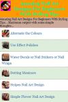 Amazing Nail Art Designs For Beginners  screenshot 3/4