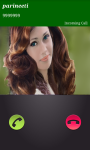 Fake Call Freee screenshot 1/6