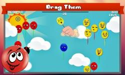 Balloon Burst Saga screenshot 4/6