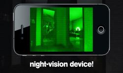 Night Vision Camera HD Lite screenshot 1/3