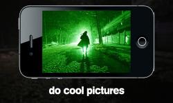 Night Vision Camera HD Lite screenshot 2/3