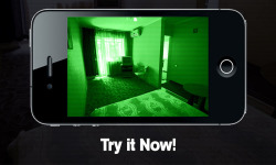 Night Vision Camera HD Lite screenshot 3/3