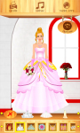 Dress Up Wedding Free screenshot 2/5