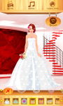 Dress Up Wedding Free screenshot 4/5