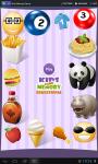 Kids Memory Game 2 - Educational screenshot 1/6