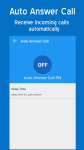 Answering Machine For Android screenshot 4/6