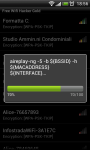 Simple Wifi Hotspot Hacker  screenshot 1/2