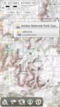 AlpineQuest Escursioni GPS original screenshot 3/6