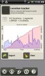 AlpineQuest Escursioni GPS original screenshot 6/6