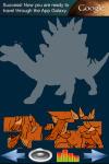 Puzzle Shapes - Dinosaurs screenshot 5/6