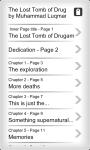 The Lost Tomb of Drugam  screenshot 3/4
