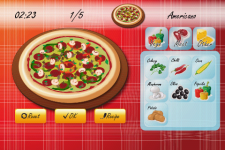 Pizza Frenzy screenshot 2/5