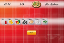 Pizza Frenzy screenshot 3/5