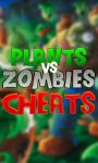 Plants vs Zombies Cheats app screenshot 1/3