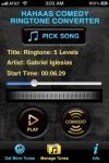 Ringtone Converter - Make Unlimited Free Ringtones screenshot 1/1
