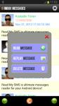 Read My SMS screenshot 1/2