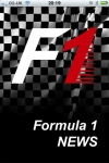 F1 News 2010 screenshot 1/1