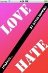 Love/Hate screenshot 1/1