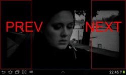 Background Audio Video Media Player screenshot 1/1
