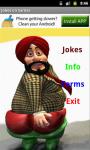 Jokes on Sardar screenshot 3/4