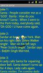 Jokes on Sardar screenshot 4/4