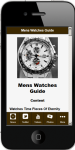 Mens Watches screenshot 4/4
