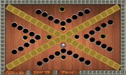 Wooden Labyrinth screenshot 5/5