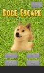 Doge Escape Free screenshot 1/6