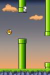 Flappy Adventure - Jumpy Flight screenshot 3/3