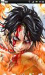 One Piece Live Wallpaper 4 screenshot 1/3
