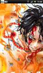 One Piece Live Wallpaper 4 screenshot 3/3