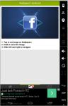 Facebook HD Wallpaper screenshot 5/6