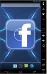 Facebook HD Wallpaper screenshot 6/6