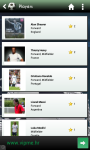 Football players and clubs screenshot 2/6