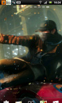 Watch Dogs Live Wallpaper 3 screenshot 1/3