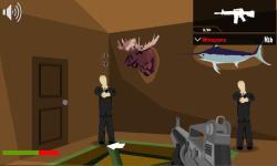 Sniper Rescue Games screenshot 2/4