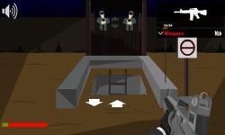 Sniper Rescue Games screenshot 3/4