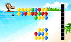 Balloon Shooting Games screenshot 1/4
