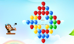 Balloon Shooting Games screenshot 3/4