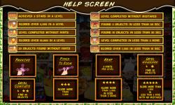 Free Hidden Object Games - Main Street screenshot 4/4