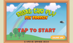 Fly Frenzy - Swat the Fly screenshot 1/6