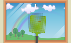 Fly Frenzy - Swat the Fly screenshot 4/6