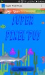 Super Pixel Pus screenshot 1/3