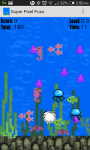 Super Pixel Pus screenshot 2/3
