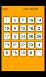 Tap the Number screenshot 3/4