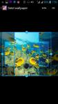 Free Download Aquarium HD Wallpaper screenshot 3/4