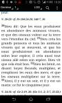 French Bible: Segond 21 screenshot 3/3