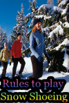 Rules to play Snow Shoeing screenshot 1/4