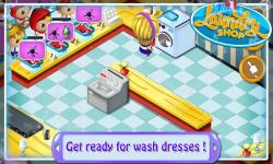 Kids Laundry Shop screenshot 2/6